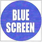 Blue Screen Blue Screen