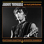 Johnny Thunders Too Much Junkie Business