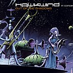 Hawkwind Out Of The Shadows