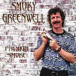 Smoky Greenwell Premium Smoke