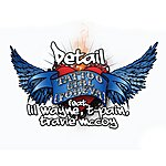 Detail Tattoo Girl (Foreva) (Edited) (Single)