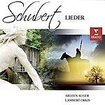 Arleen Augér Schubert: Lieder