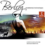 Sir Roger Norrington Berlioz : Symphonie Fantastique