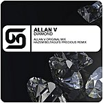 Al Lanv Diamond (2-Track Single)