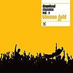 Thomas Gold Haiti Groove Download Classics Vol. 3 Best Of Thomas Gold