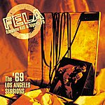 Fela Kuti The '69 L.A. Sessions