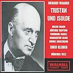 Erich Kleiber Richard Wagner : Tristan Und Isolde (München 1952)