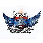 Detail Tattoo Girl (Foreva) (Single)