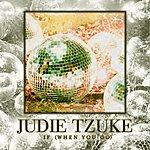 Judie Tzuke If (When You Go) (Single)
