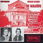 Joseph Keilberth Richard Wagner: Die Walküre