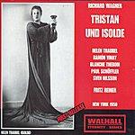 Fritz Reiner Richard Wagner: Tristan Und Isolde