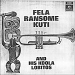 Fela Kuti Koola Lobitos