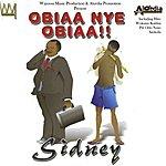 Sidney Obiaa Nye Obiaa