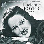 Lucienne Boyer Volume 2