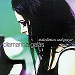 Diamanda Galas Malediction And Prayer