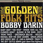 Bobby Darin Golden Folk Hits
