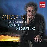 Bruno Rigutto Chopin Intégrale Des Nocturnes