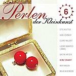 Heinz Erhardt Perlen Der Kleinkunst Vol.6