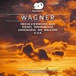 Vernon Handley Wagner: Orchestral Works From Rienzi, Tannhauser, Lohengrin & Die Walkure