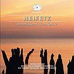 Jascha Heifetz Heifetz (1937, 1949)