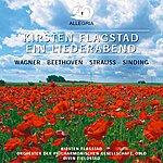 Kirsten Flagstad Flagstad, Kirsten: A Song Recital (1951, 1954, 1958)