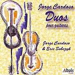 Jorge Cardoso Duos Pour Guitares