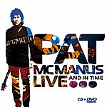 Pat McManus Live...and In Time