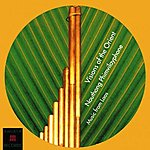 Nouthong Phimvilayphone Visions Of The Orient: Music From Laos
