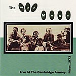 Nutmegs Live At The Cambridge Armory, Mass . 1973