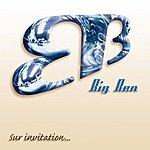 Big Ben Sur Invitation