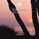 Maria Callas Callas, Maria: Ponchielli & Wagner (1949, 1950, 1952)