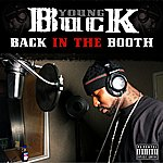Young Buck Back In The Booth (Parental Advisory)