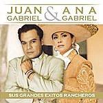 Juan Gabriel Cantan A Mexico - Juan Gabriel Y Ana Gabriel