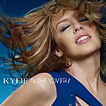 Kylie Minogue All The Lovers (4-Track Maxi-Single)