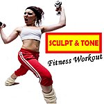 "Allstars Sculpt & Tone Fitness Workout Megamix (Fitness, Cardio & Aerobic Session) ""even 32 Counts"""