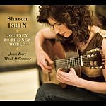 Sharon Isbin Journey To The New World