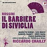 Riccardo Chailly Rossini: Il Barbiere Di Siviglia