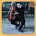 Yo-Yo Ma Simply Baroque - Expanded Edition