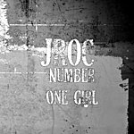 J- ROC Number One Girl (Single)