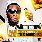 Nation Mr. Marcus (3-Track Maxi-Single)