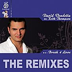 David Vendetta Break 4 Love - The Remixes