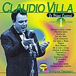 Claudio Villa La Prime Canzoni Vol.1