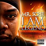 Mr. Sche I Am Legend