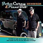 John Carey Back In New Orleans