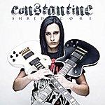 Constantine Shredcore
