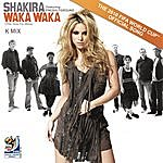 Shakira Waka Waka (This Time For Africa) (The Official 2010 FIFA World Cup (Tm) Song) (Single)