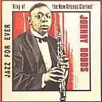 Johnny Dodds King Of The New-Orleans Clarinet (1926-1938)
