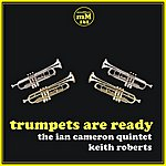 Keith Roberts Trumpets At The Ready