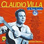 Claudio Villa La Prime Canzoni Vol.5