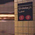 Shilelagh Law One & Nine